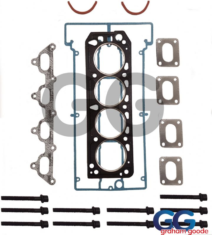 Head Gasket Replacement Set Escort RS Cosworth 4WD YBP Engine Only GGR22755